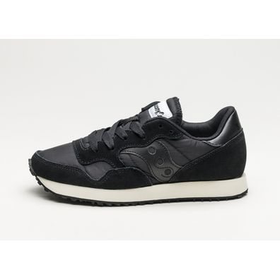 Saucony DXN Trainer Vintage (Black) productafbeelding