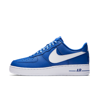 "Nike Air Force 1 Low x NBA Pack ""Royal Blue"" productafbeelding"