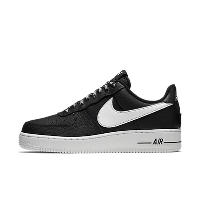 "Nike Air Force 1 Low x NBA Pack ""Black"" productafbeelding"