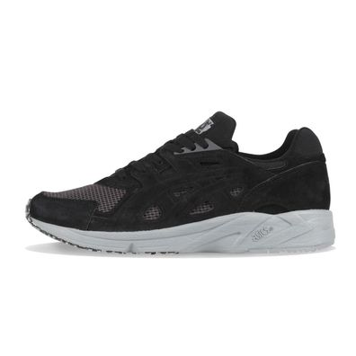 Asics Gel DS Trainer OG Black / Black productafbeelding