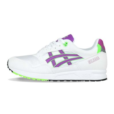 Asics Gel Saga White / Orchid productafbeelding