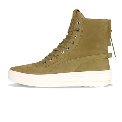 Puma x XO Parallel Olive Green productafbeelding