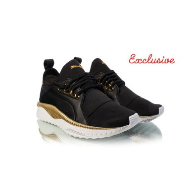 Puma Wmns Tsugi Apex Jewel Black 366756 01 productafbeelding
