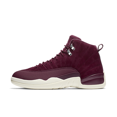 "Air Jordan 12 Retro ""Bordeaux"" productafbeelding"
