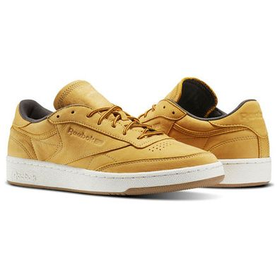 Reebok Club C 85 Wheat Pack productafbeelding