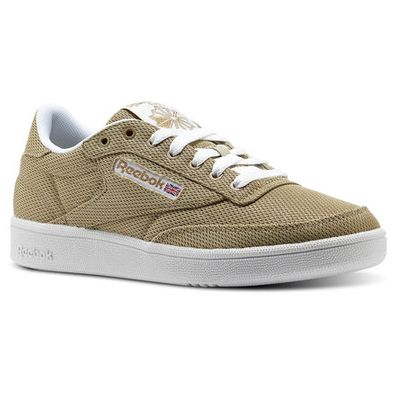 Reebok Club C 85 Metallic Mesh productafbeelding
