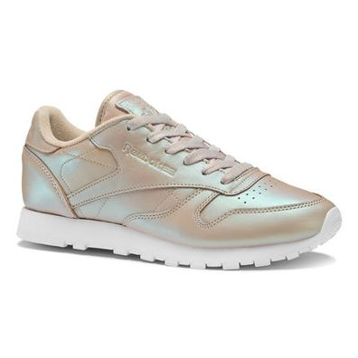 Reebok Classic Leather Pearlized productafbeelding