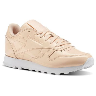 Reebok Classic Leather PATENT productafbeelding