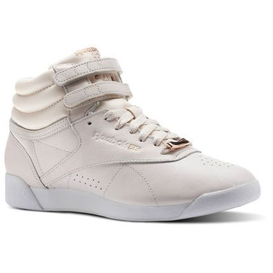 Reebok Freestyle HI MUTED productafbeelding