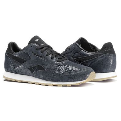 Reebok Classic Leather Clean Exotics productafbeelding