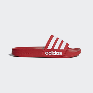 adidas Cloudfoam adilette Slippers productafbeelding