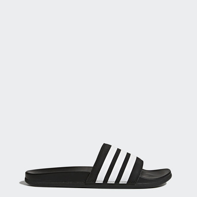 adidas Adilette Cloudfoam Plus Stripes Slippers productafbeelding