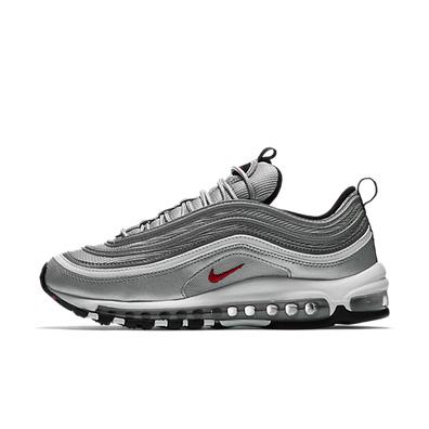 "Nike Wmns Air Max 97 ""Silver Bullet"" productafbeelding"