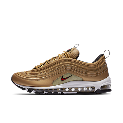 Nike Air Max 97 OG 'Metallic Gold' productafbeelding