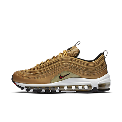 Nike WMNS Air Max 97 OG 'Metallic Gold' productafbeelding