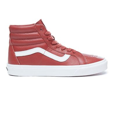 VANS Leather Sk8-hi Reissue  productafbeelding