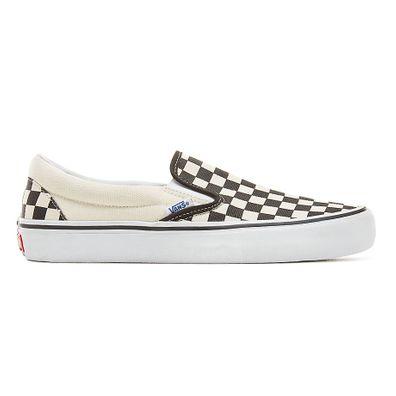 VANS Checkerboard Slip-on Pro  productafbeelding
