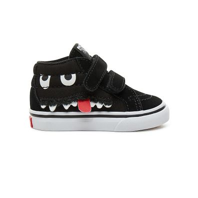 VANS Suède Monster Face Sk8-mid Reissue V  productafbeelding