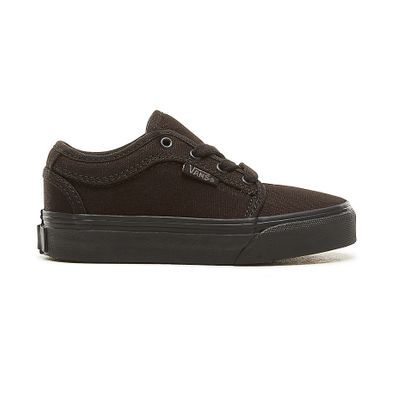 VANS Blackout Chukka Low  productafbeelding