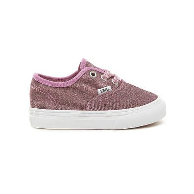 VANS Lurex Glitter Authentic  productafbeelding
