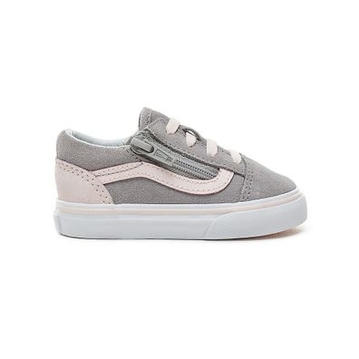 VANS Suède Old Skool Zip  productafbeelding