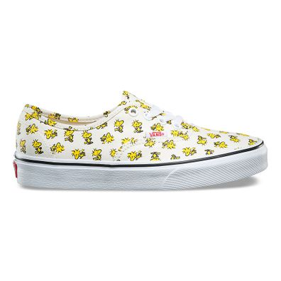 VANS Vans X Peanuts Authentic  productafbeelding