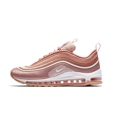 Nike Wmns Air Max 97 Ultra 17 Rose Gold productafbeelding