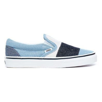VANS Patchwork Classic Slip-on  productafbeelding