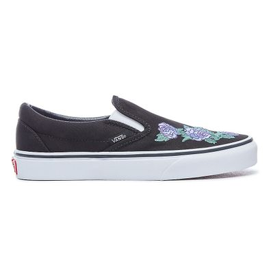 VANS Rose Thorns Classic Slip-on  productafbeelding