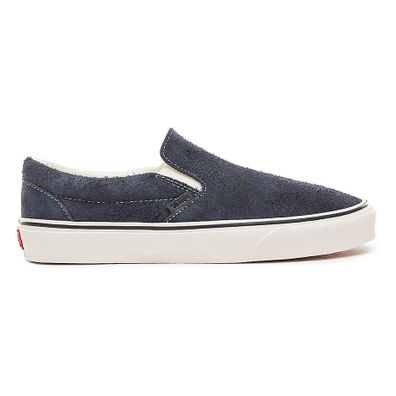 VANS Hairy Suède Classic Slip-on  productafbeelding