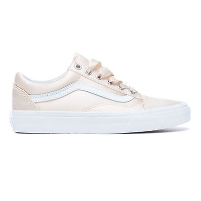 VANS Satin Lux Old Skool  productafbeelding