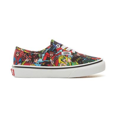 VANS Vans X Marvel Authentic-kinder productafbeelding