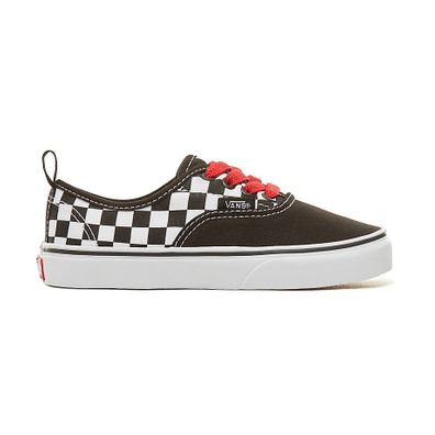 VANS Checkerboard Authentic Elastic Lace  productafbeelding
