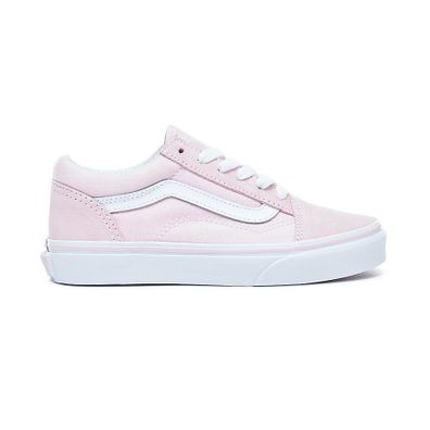 vans old school dames roze