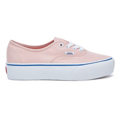 VANS Canvas Authentic Platform 2.0  productafbeelding