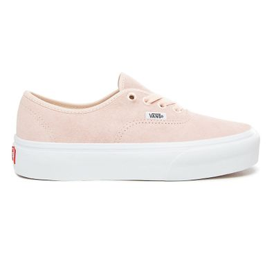 VANS Suède Authentic Platform 2.0  productafbeelding