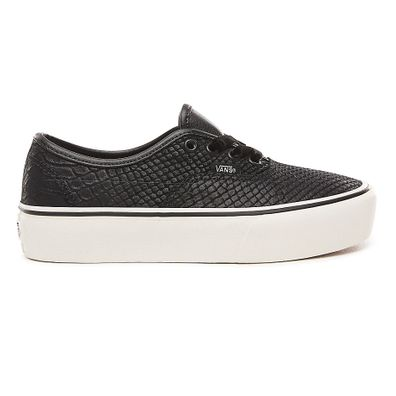 VANS Leren Authentic Platform 2.0  productafbeelding