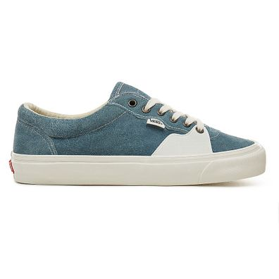 VANS Suède Vintage Military Style 205  productafbeelding