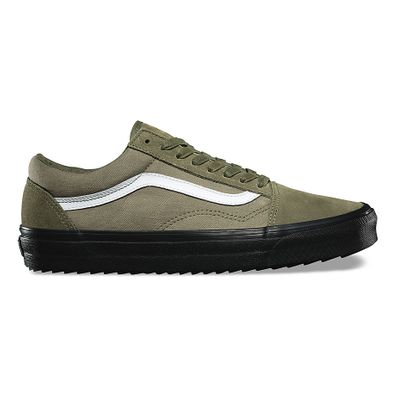 VANS Surplus Camo Old Skool   productafbeelding