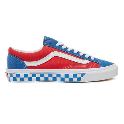 VANS Suède Bmx Checkerboard Style 36  productafbeelding