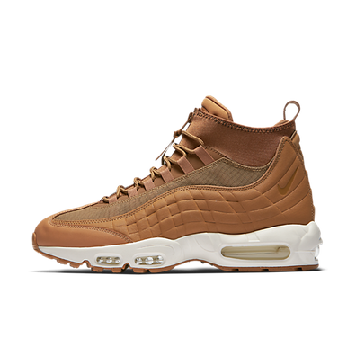 "Nike Air Max 95 SneakerBoot ""Flax"" productafbeelding"