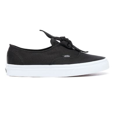 VANS Canvas Authentic Knotted  productafbeelding