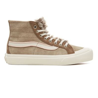 VANS Wolf Pack Sk8-hi 138 Decon Sf  productafbeelding