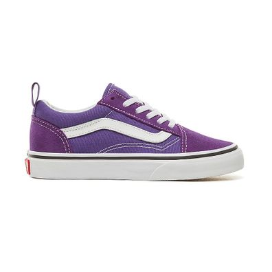 VANS Old Skool Elastic Lace  productafbeelding