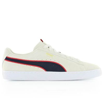 Puma Suede Classic Sport Stripes productafbeelding
