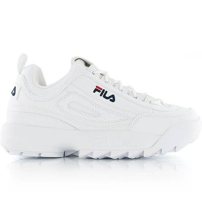 Fila Heritage Disruptor Low Womens productafbeelding