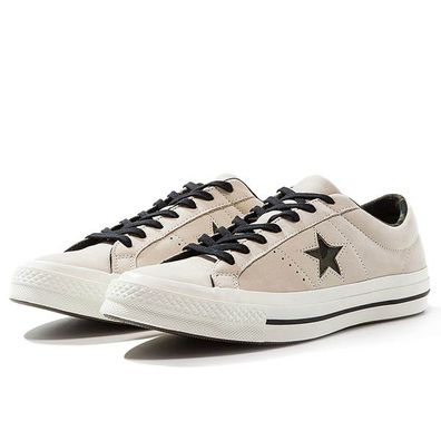Converse One Star Ox Leather productafbeelding