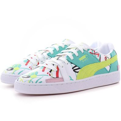 Puma Basket Graphic Sm productafbeelding
