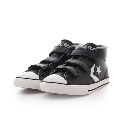 Converse Star Player 3V Mid Kids productafbeelding
