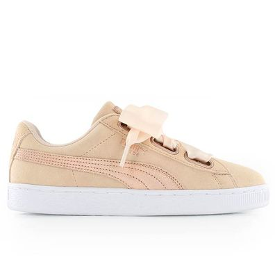 Puma Suede Heart Lunalux Womens productafbeelding